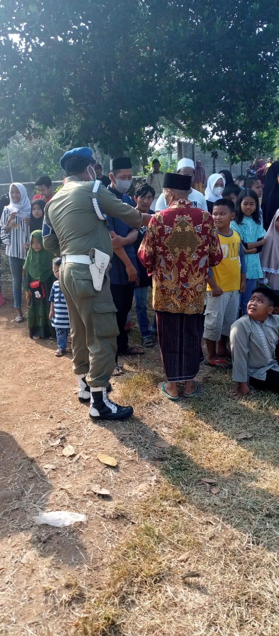 Himbauan Prokes di Hari Raya Idul Adha